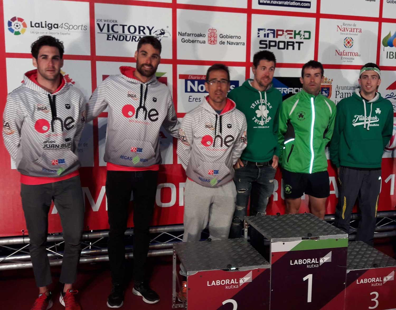 El Ibiza Half Triathlon – Campeonato De España De Triatlon Media Distancia, Tendra Una Numerosa Participación De Triatletas Para La Disputa Del Titulo Nacional En La Categoría De Clubs.