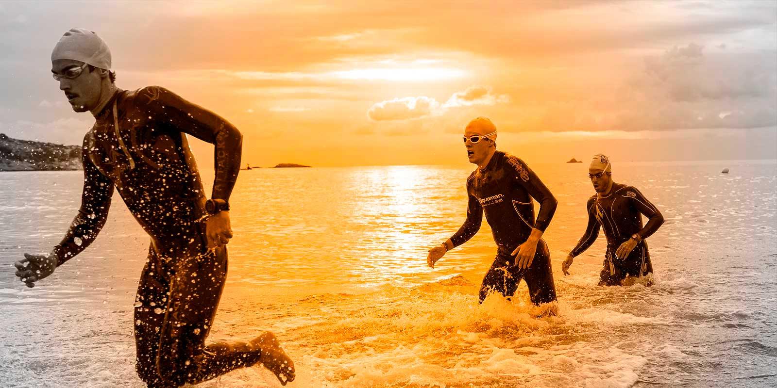 Teaser Ibiza Half Triathlon 2019