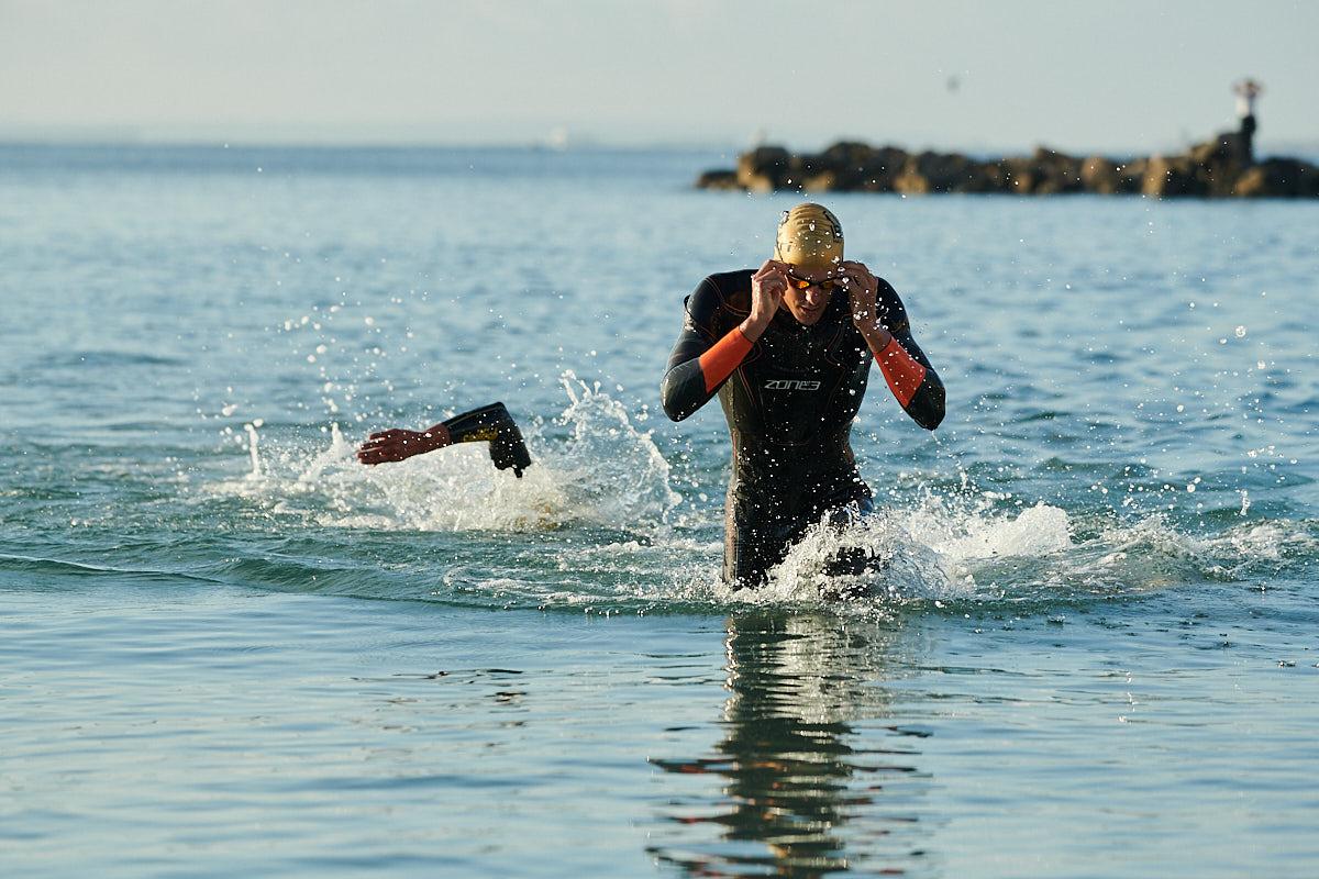ZONE3 Nuevo Patrocinador Del Ibiza Half Triathlon 2020